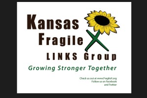 Sign/Banner for kansas FX LINKS Group