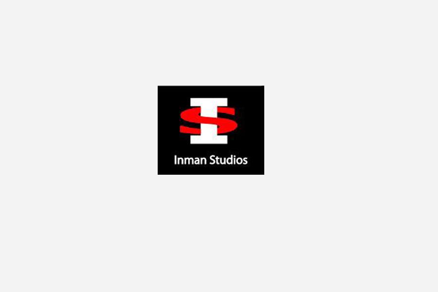 Inman Art Studio Logo