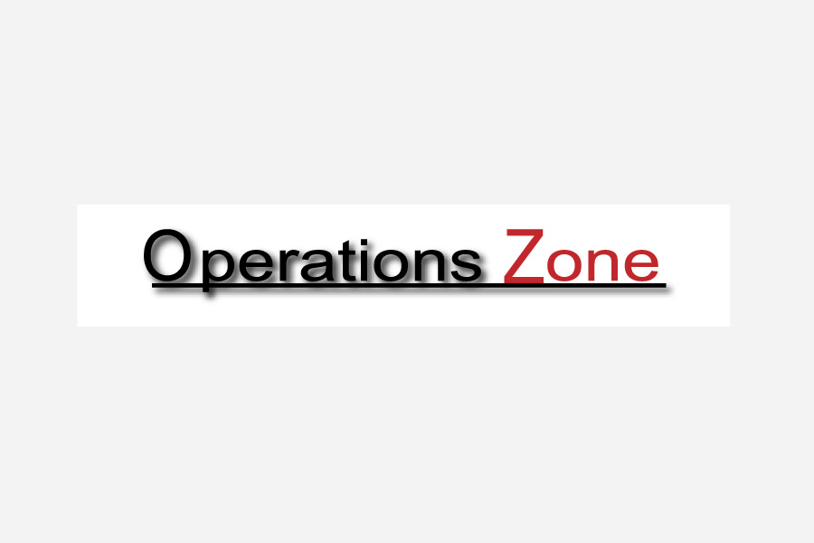 Operation Zone Logo for CottageCare Cleaning