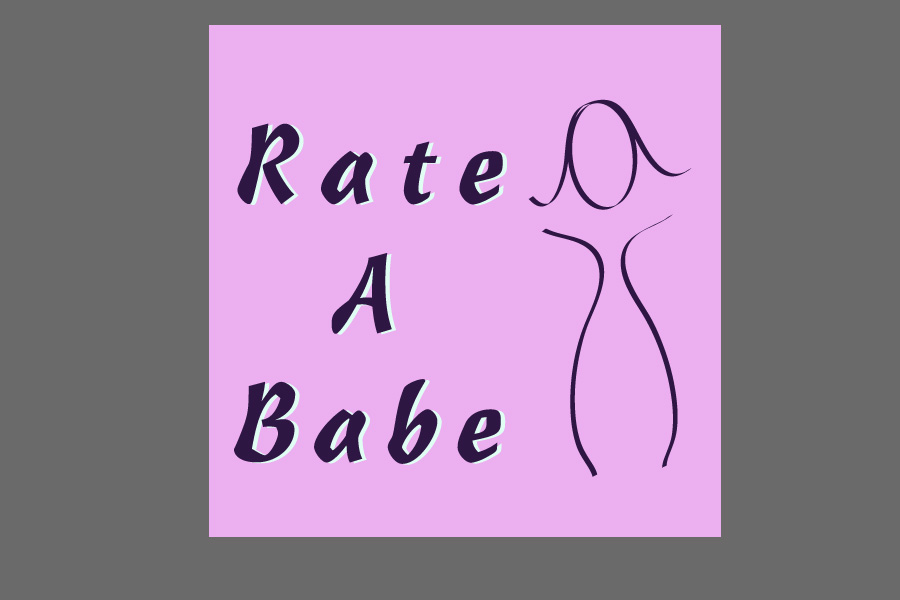 Rate-a-Babe iPhone icon