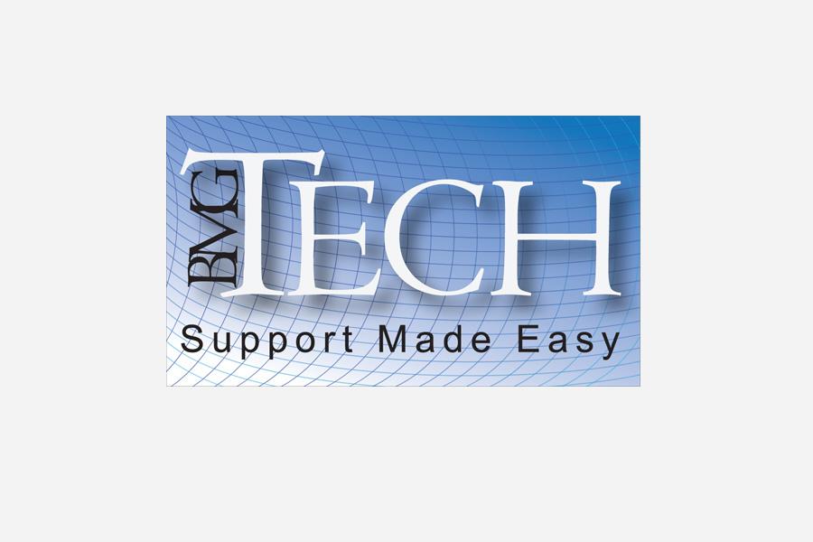 BMG Tech Logo