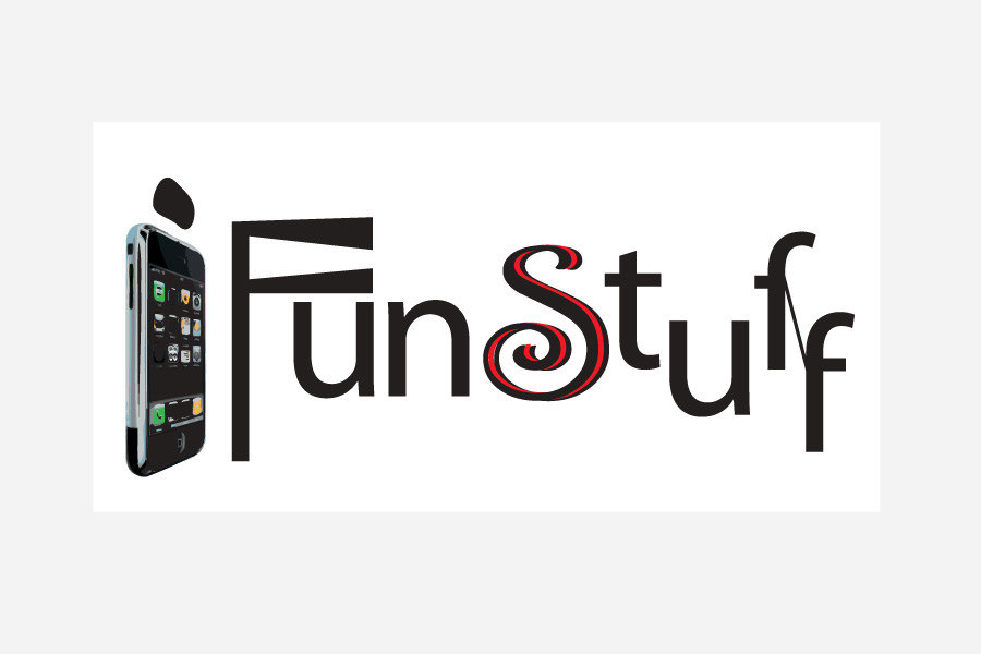 iFun Stuff Logo for iPhone Developer