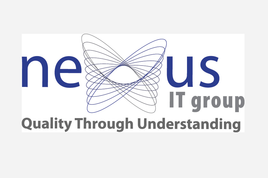 nexus IT group Logo