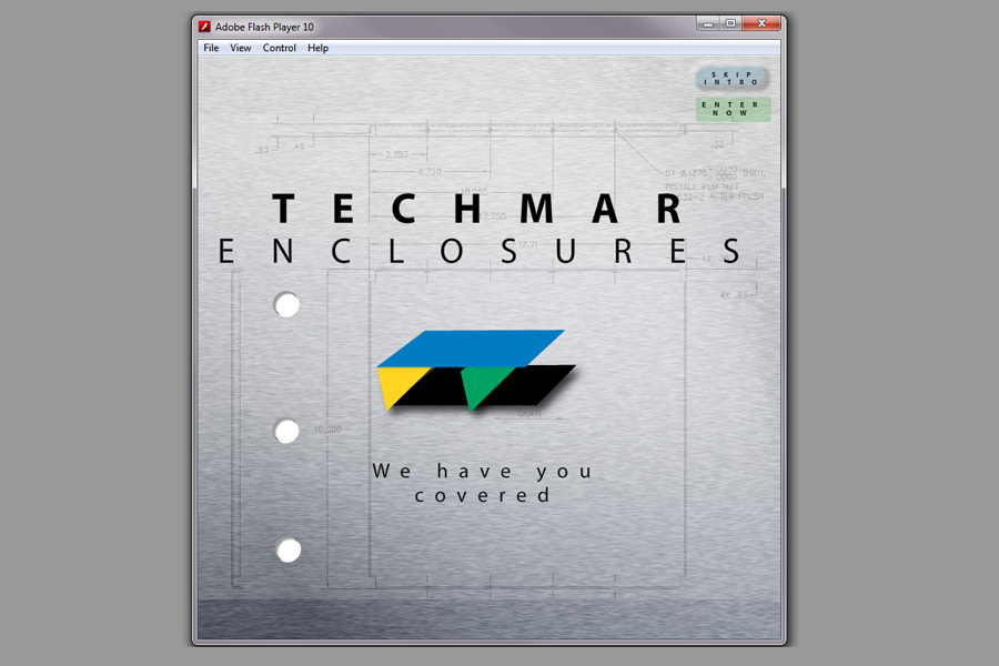 TECHMAR Enclosures