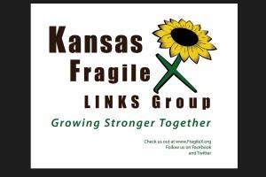 Sign/Banner for kansas FX LINKS Group