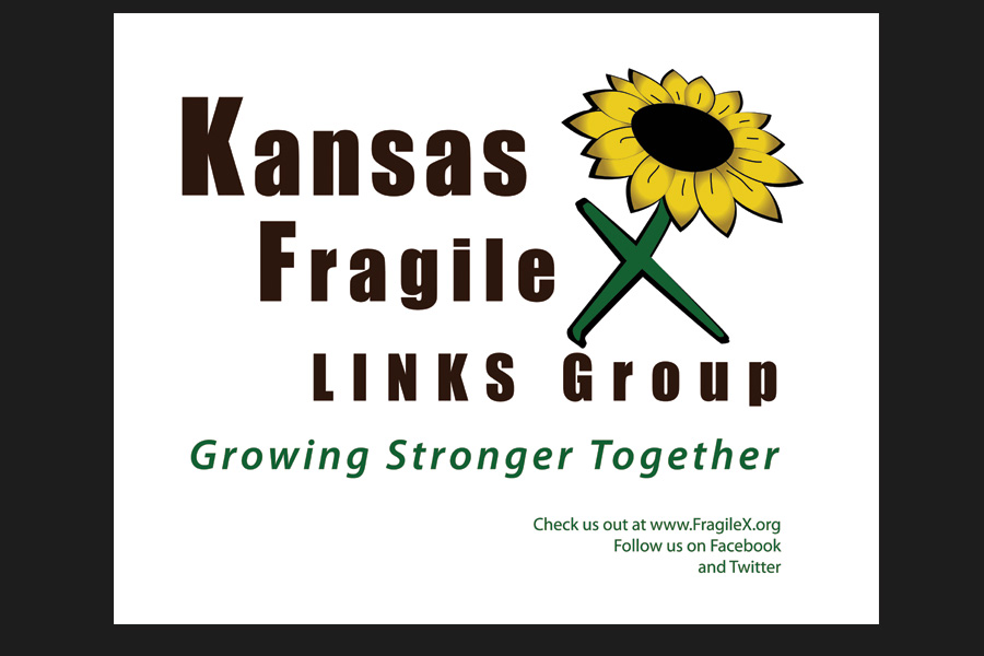 Sign/Banner for kansas FX  group