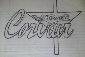 West Coast Sketch