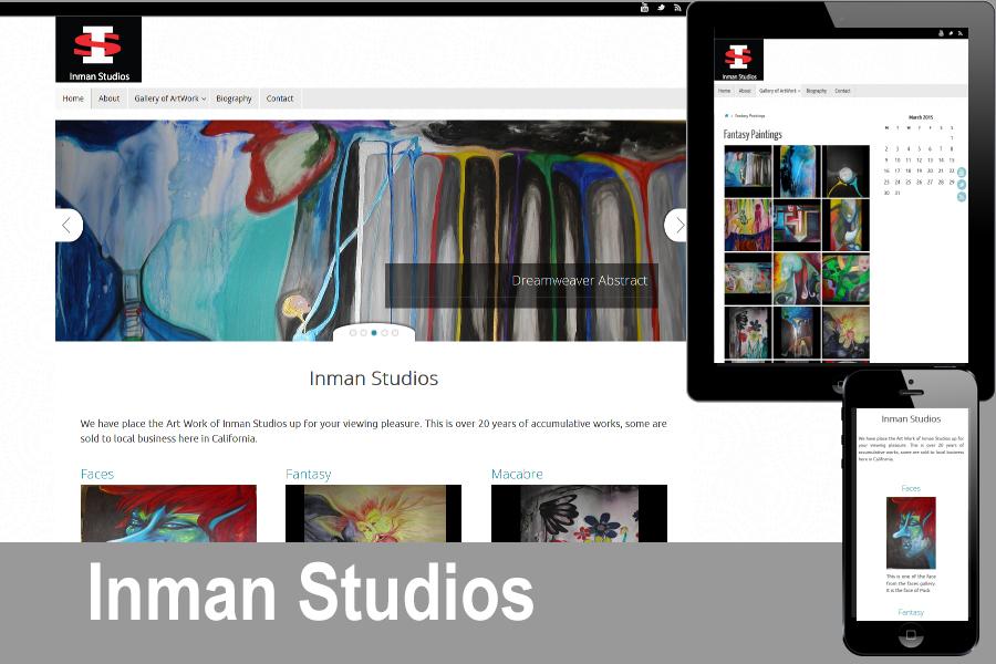 Inman Studios
